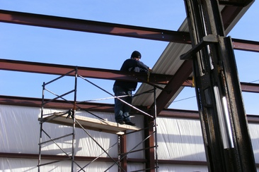 Round Rock TX Commercial Roofing Contractor